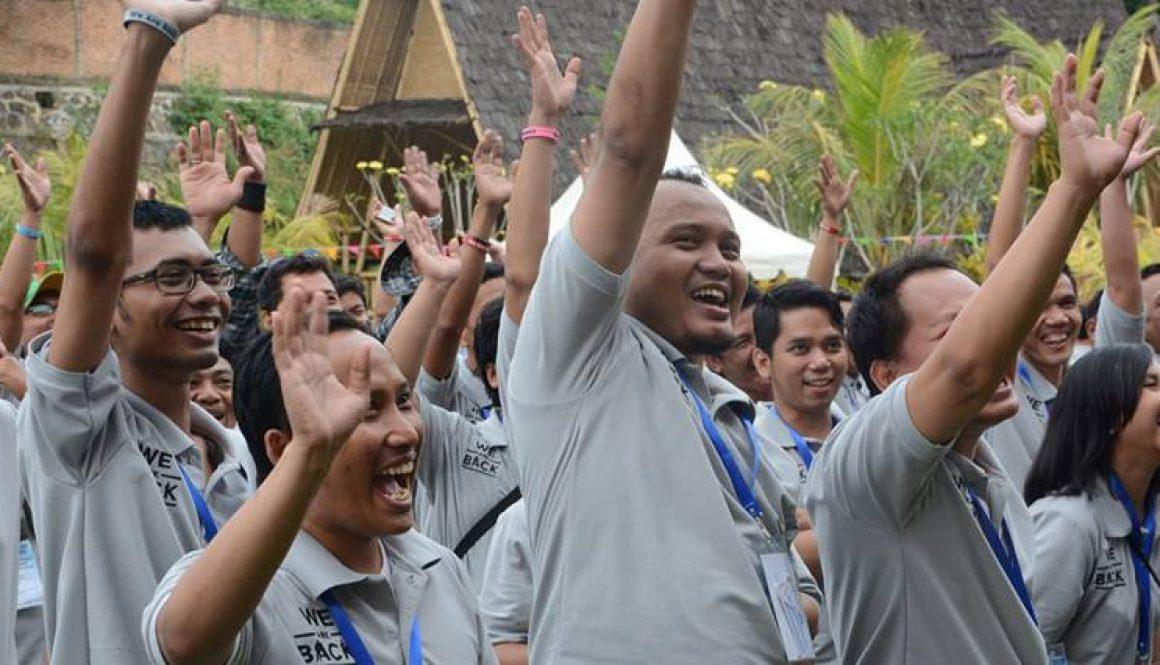 15 Tempat Paket Outbound Di Sentul Bogor Jawa Barat