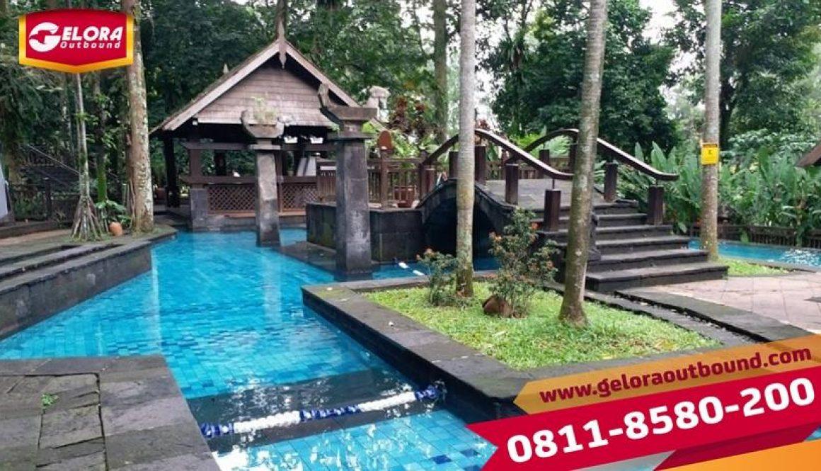 Tempat Paket Outbound di Hotel Novotel Bogor