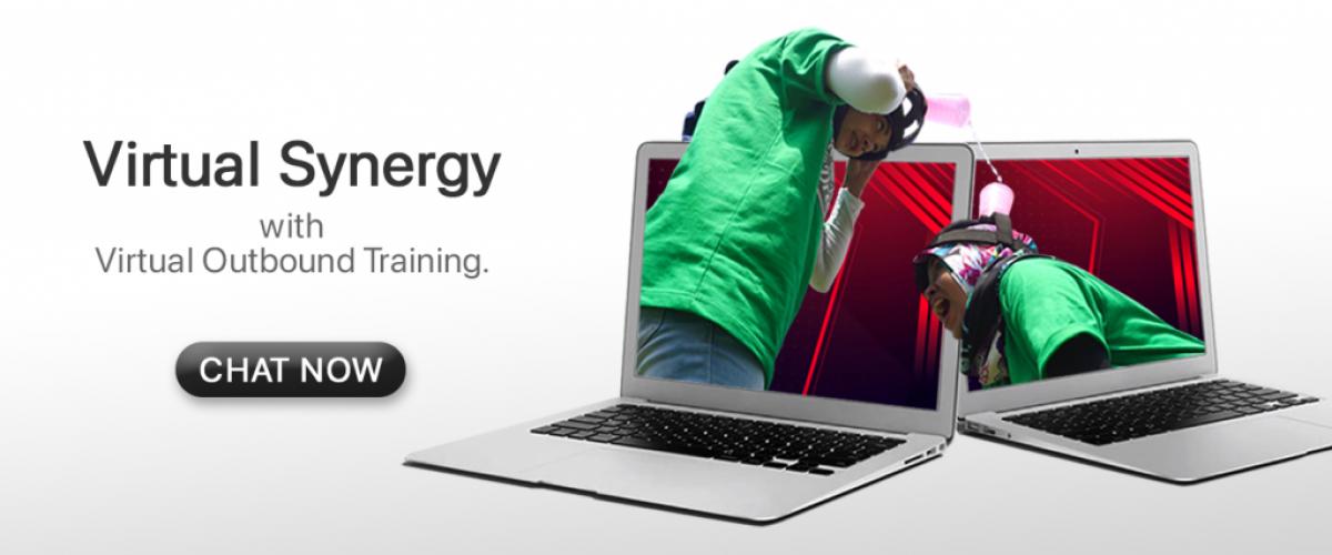 gelora outbound online virtual team building training dan gathering harga murah di jakarta